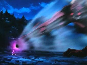 Naraku and Sesshomaru Join Forces