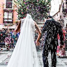 Wedding photographer Quico García (quicogarcia). Photo of 10.12.2015