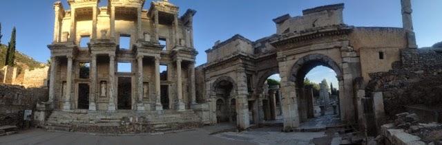 Photo: Ephesus