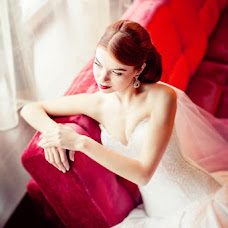 Wedding photographer Galiya Gabidullina (galis). Photo of 11.01.2013