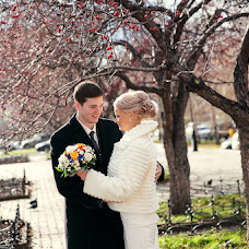 Wedding photographer Egor Aykh (egoraih). Photo of 11.04.2015