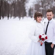 Wedding photographer Aleksandr Bilyk (0981336373). Photo of 26.03.2018