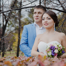 Wedding photographer Vadim Kuznecov (vadimkuznetcov). Photo of 13.03.2016
