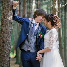 Wedding photographer Elena Khamdamova (lenaphoto). Photo of 07.08.2018