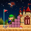 Jungle Boy Adventure: Running world Adventure Game icon