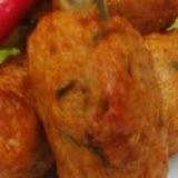 香茅魚泰式料理