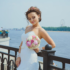 Wedding photographer Yuliya Lebedeva (Liana656656). Photo of 28.04.2016