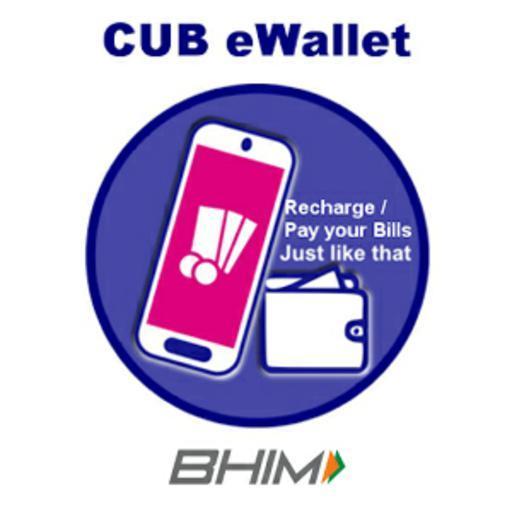 UPI, Transfers, Recharge, Bharat QR & Wallet