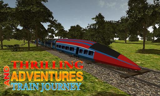 Bullet Train Simulator 3D