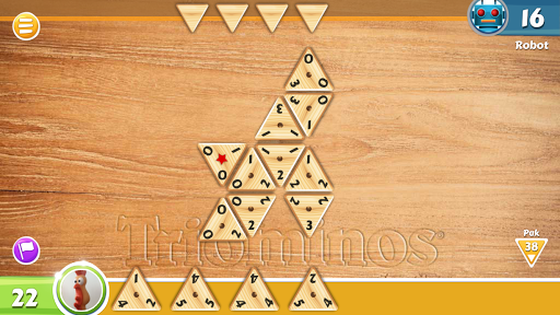Triominos  screenshots 5