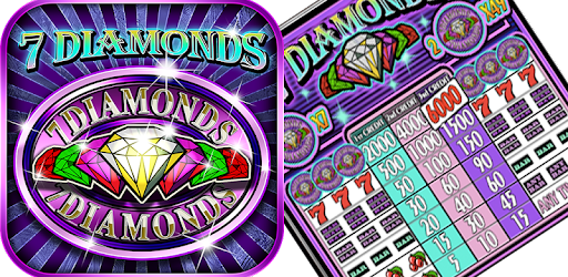 Seven Diamonds Slot Machine