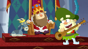 A Royal Pain in the Castle; A Sneeze in Time thumbnail