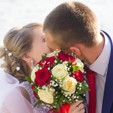 Свадебный фотограф Елена Уварова (elena75foto). Фотография от 21.10.2015