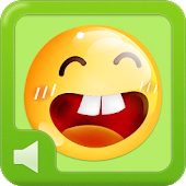 웃음소리(어린이 유아 교육용)
