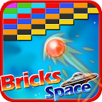 BRICKS SPACE Icon