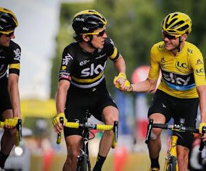 Qui sera leader d'Ineos sur le Tour? Dave Braislford fait le point