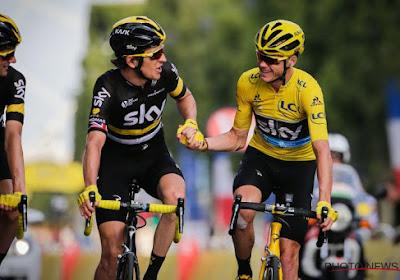 """Froome en Thomas op zoek naar wat zon in Zuid-Afrika: """"We maken er het beste van"""""""