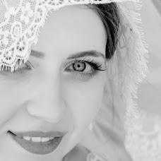 Wedding photographer Oksana Tkacheva (OTkacheva). Photo of 07.08.2017