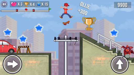 Skater Boy 2 1.6 screenshots 13
