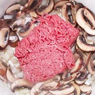 One-Pot Beef Stroganoff Pasta Recipe