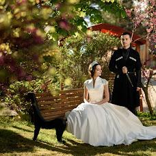 Nhiếp ảnh gia ảnh cưới Svetlana Carkova (tsarkovy). Ảnh của 24.04.2018