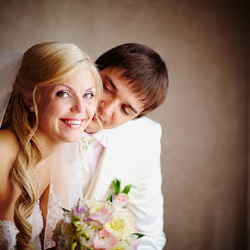 Wedding photographer Evgeniy Brodskiy (tim17). Photo of 24.01.2013