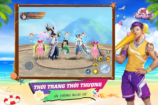 Tu00ecnh Kiu1ebfm 3D - 2 Nu0103m Tru1ecdn Tu00ecnh 1.0.35 screenshots 1