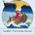 JM Swahili/French: Yesu Masiha icon