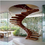 Home Staircase Model
