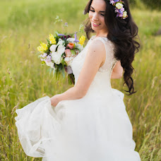 Wedding photographer Vladimir Nikolaychik (LiFEFOTO). Photo of 21.06.2015