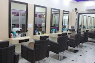 Images Unisex Salon & Spa photo 1