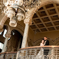 Bryllupsfotograf Ciprian Nicolae Ianos (ianoscipriann). Foto fra 29.09.2017