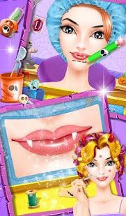 Monster plastic surgery- screenshot thumbnail