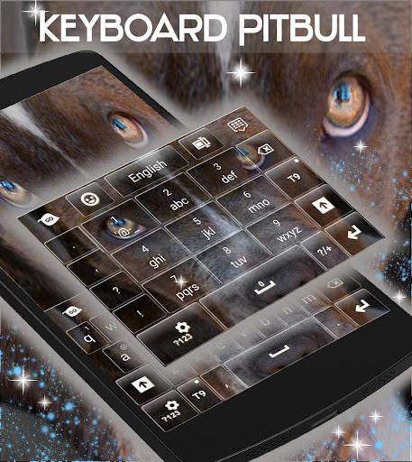玩個人化App|ピットブルキーボード免費|APP試玩