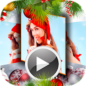 Christmas Video Maker