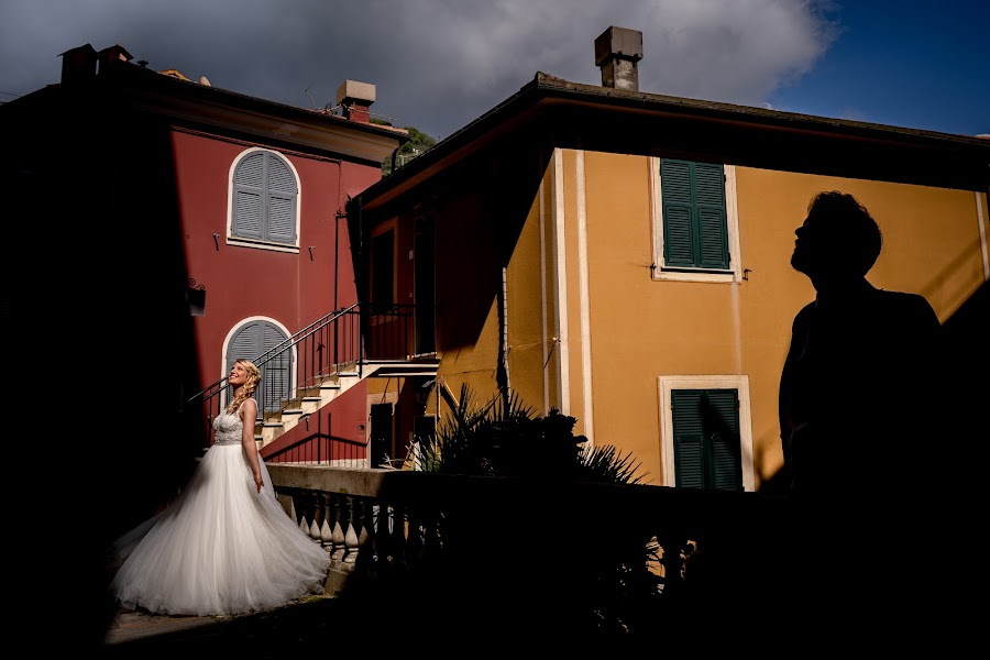 Wedding photographer Giandomenico Cosentino (giandomenicoc). Photo of 08.05.2019