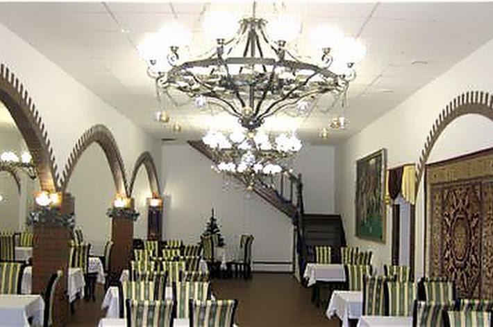 Фото №3 зала Банкетный зал