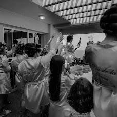 Wedding photographer Frank lobo Hernandez (franklobohernan). Photo of 08.05.2018