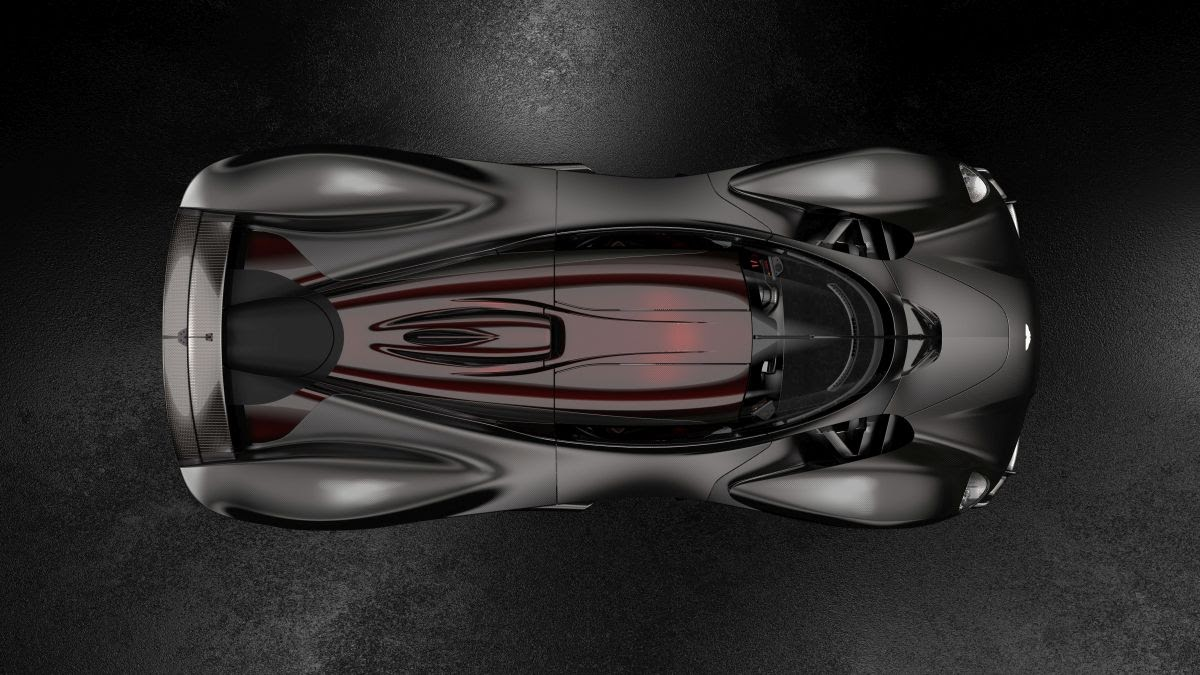 Aston Martin Releases More Details Of The Valkyrie Personalisation W Video All Car Index