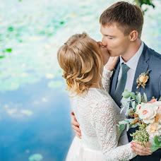 Wedding photographer Mariya Bakhoashvili (Trommi). Photo of 14.09.2016
