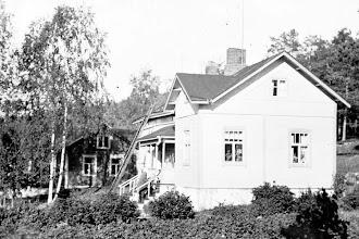 Photo: Mäkimatinkatu (2)