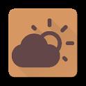 NativeScript Weather Cards icon