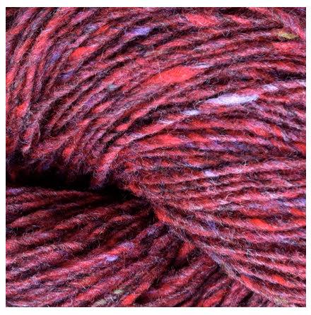 Isager Tweed, Wine