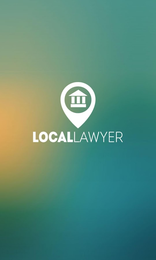 Local Lawyer- screenshot