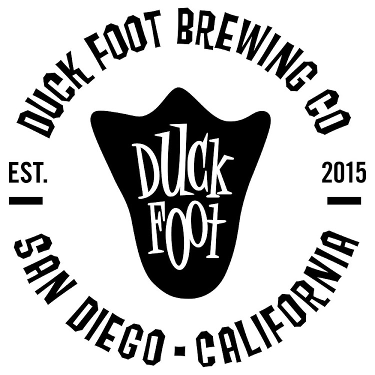 Logo of Duck Foot Stout Of Your League