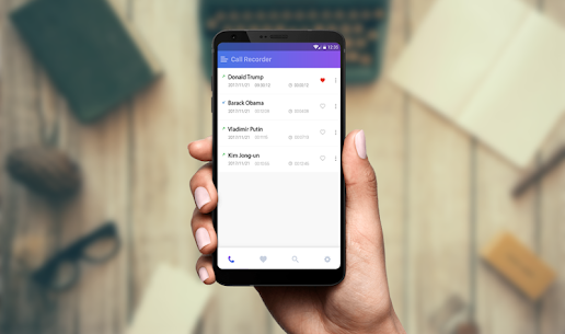Auto call recorder App Download For Android 6