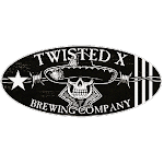 Logo of Twisted X Stout Brewed With Lemongrass, Coriander, & Ginger