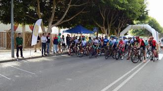 La 5ª edición Critérium Ciclista Ciudad de Almería se aplaza hasta el 11 de octubre.