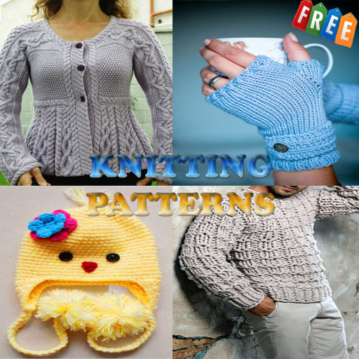 Knitting Patterns Apps On Google Play