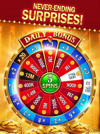 Vegas Nights Slots 2.0.5 screenshots 8